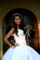 Manisha's Sweet Sixteen