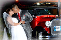 Nuestra Boda William y Leidy