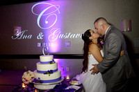 Gustavo & Ana's Wedding