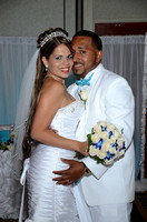 Julio & Jesmarie's Wedding